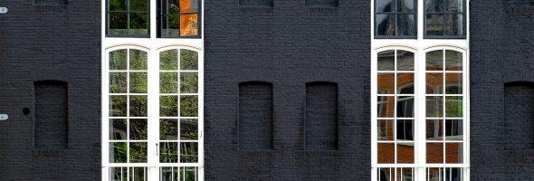Les fenêtres en PVC pour un nettoyage facile